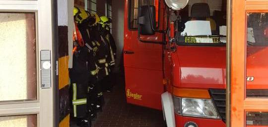 Feuerwehr Vietow
